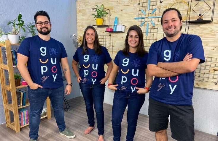 gupy empreendedores 2020