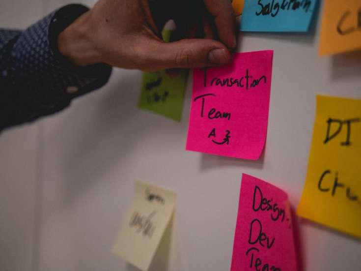 Como criar scale-ups dentro de empresas centenárias