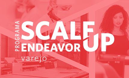 Scale-up Varejo