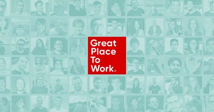 Como pivotar durante a pandemia e ser uma das melhores empresas para se trabalhar
