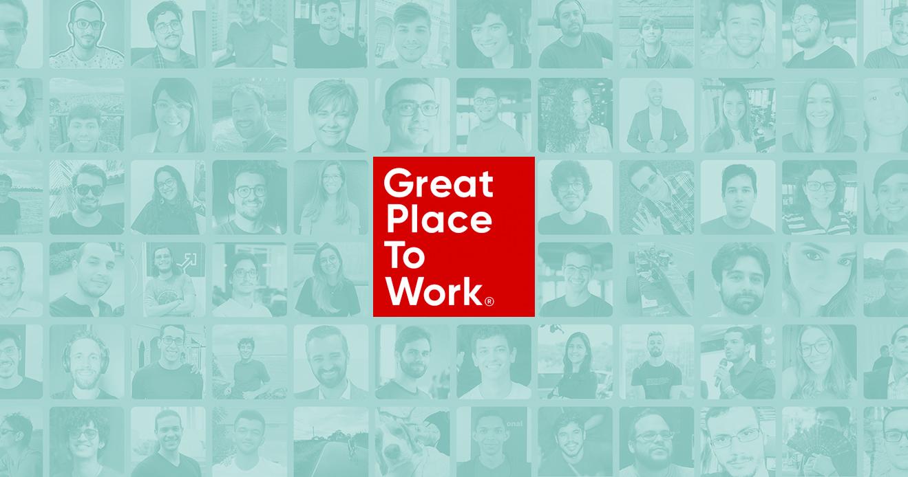 melhores empresas para trabalhar