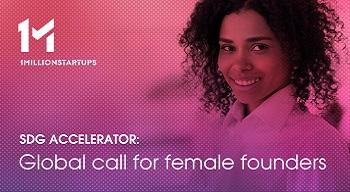 Global Female Founders 2021