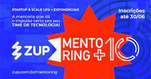 ZUP Mentoring+10