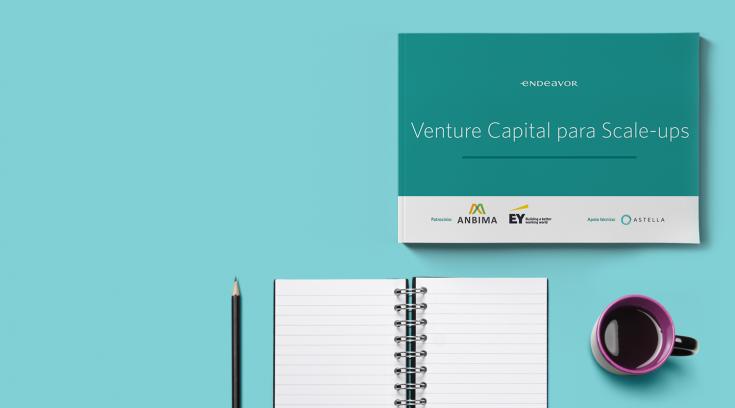 Guia de Venture Capital