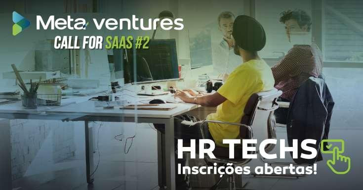 Call for SaaS Meta Ventures