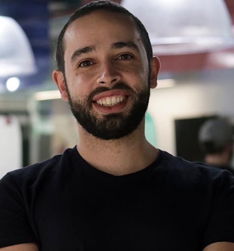 Rodrigo Mourad