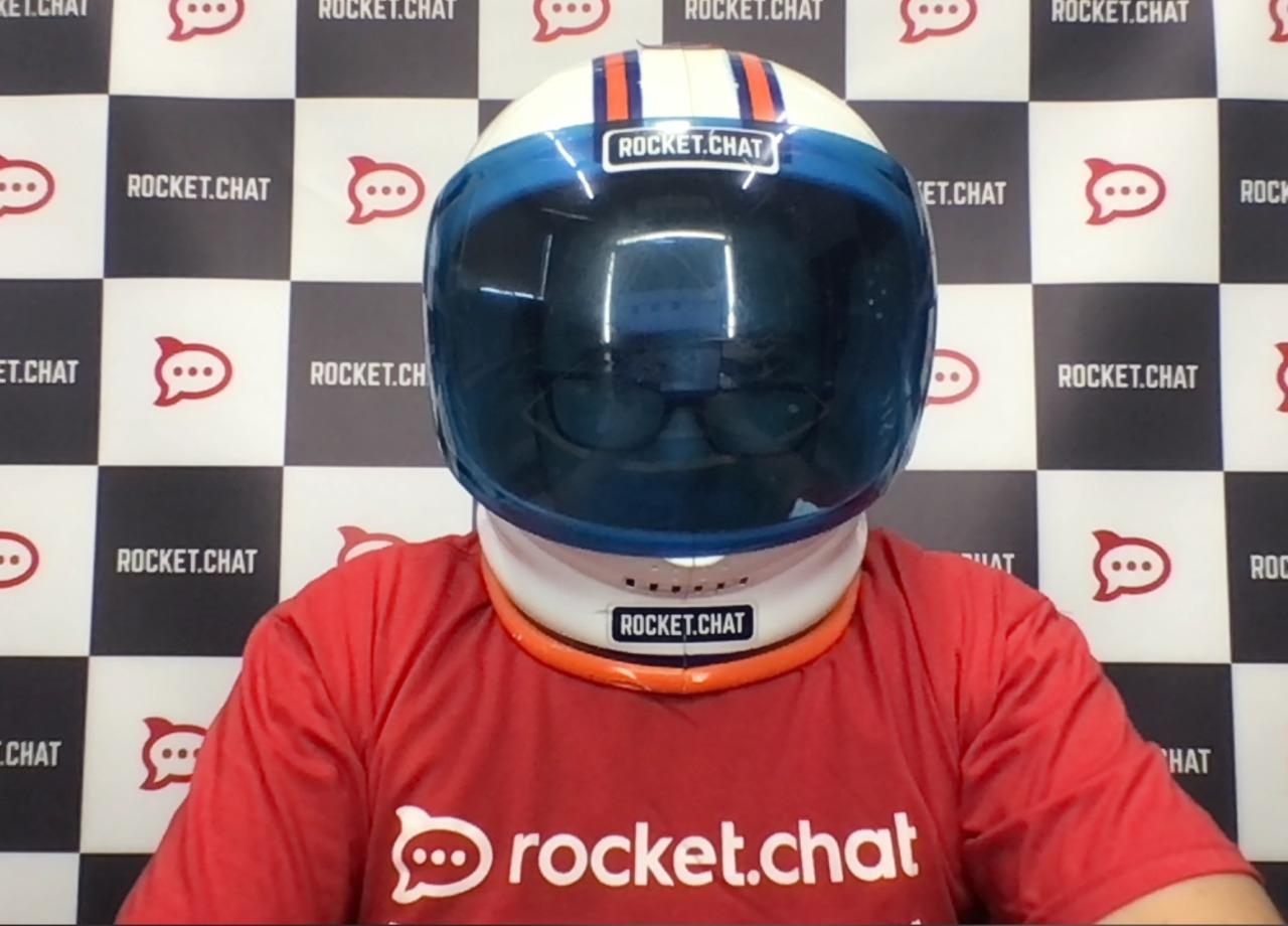 rocket.chat endeavor