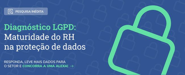Pesquisa Diagnóstico LGPD