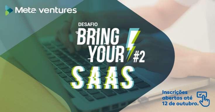 Meta Ventures | Desafio Bring Your SaaS #2