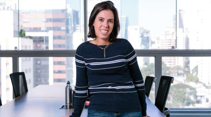 Capital: 4 perguntas para Laura Constantini, da Astella
