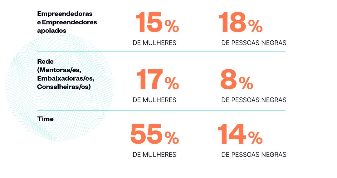censo de diversidade endeavor
