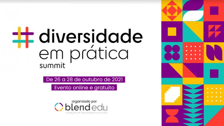 Diversidade em Prática Summit