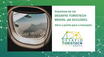 Desafio Turistech Brasil